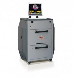 PFC750E4E0+VARRT/009SE Consola frenometro para turismos